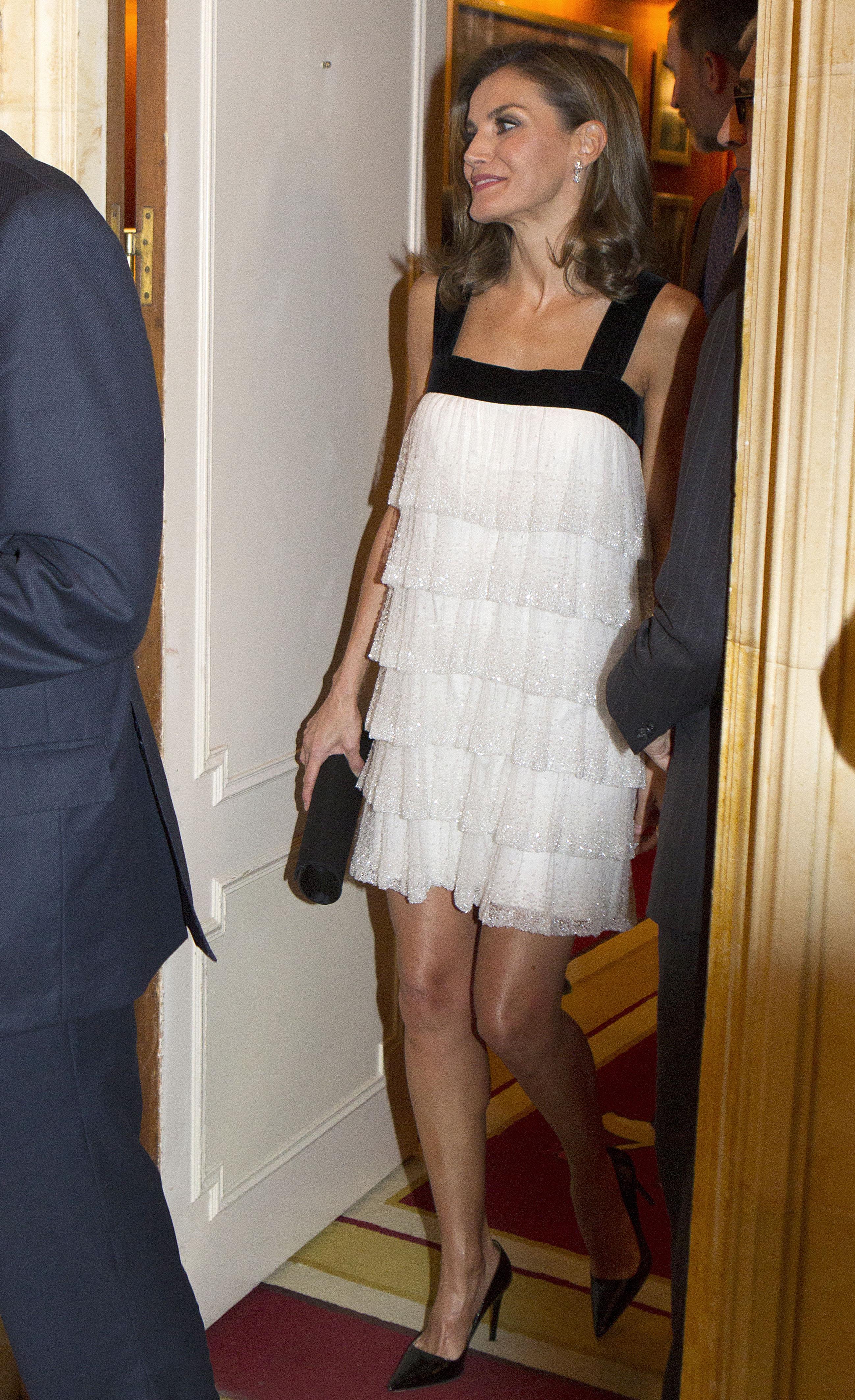 Precios vestidos fiesta teresa helbig